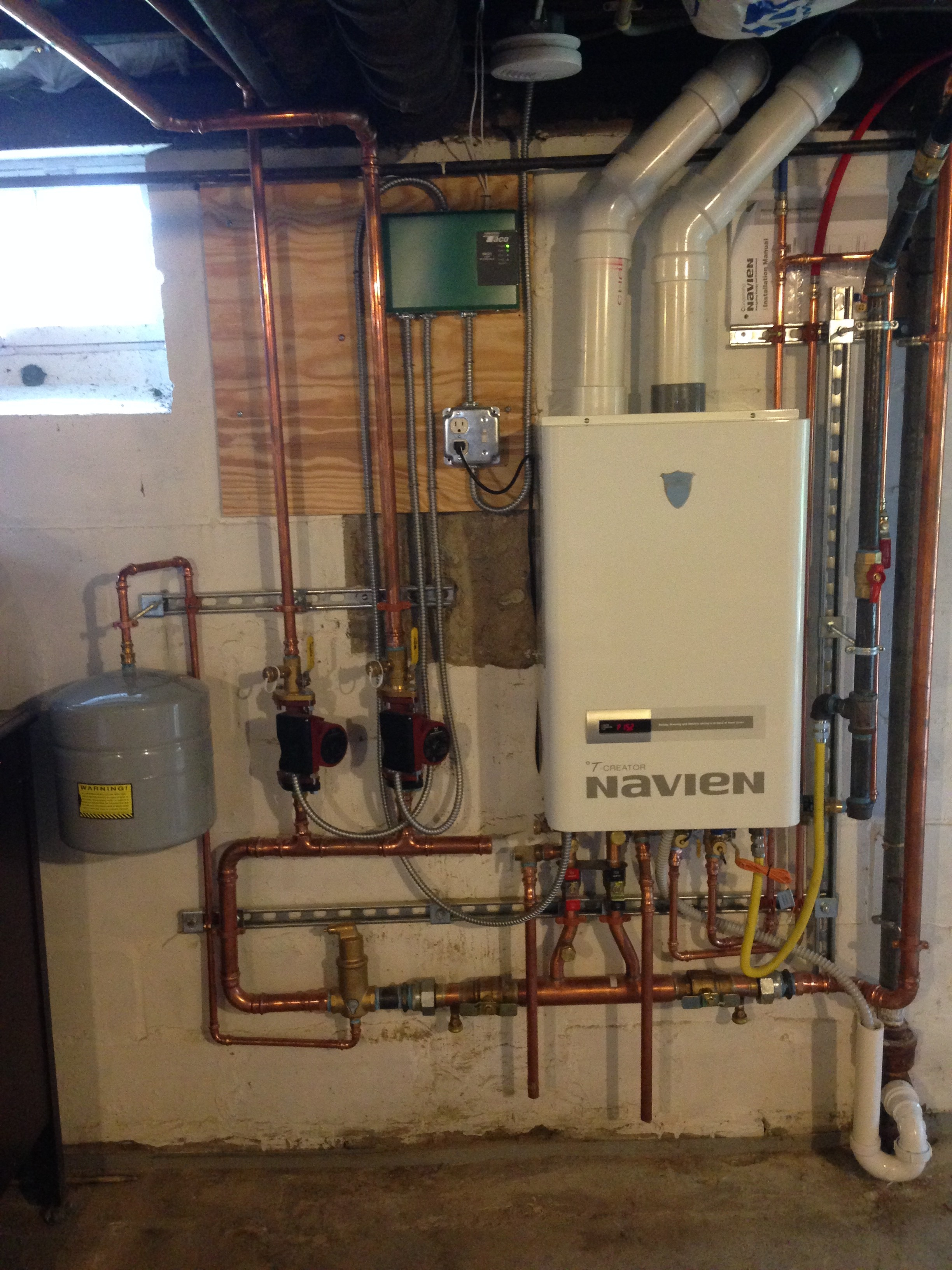 Average Gas Furnace Replacement Cost