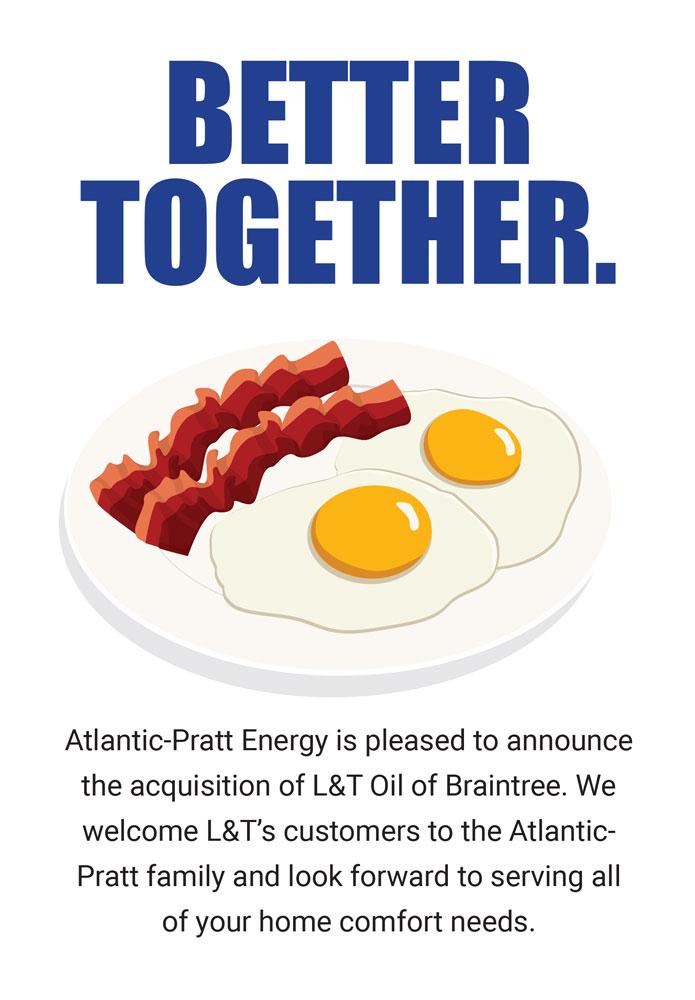 L&T Oil Acquisition
